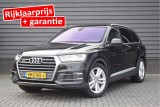 Audi Q7 Grijs Kenteken 3.0 TDI V6 Quattro Trekhaak Led Camera Luchtvering Virtual Cockpi