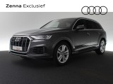 Audi Q7 55 TFSI e quattro Pro Line Plus | Adaptieve cruise | Side assist | Trekhaak | Ke