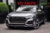 Audi Q8 RS RSQ8 DYNAMIC PLUS+CARBON+MASSAGE NP.260K