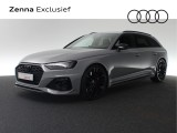 Audi RS 4 Avant 2.9 TFSI quattro | Nieuw model | City & Tour | Head-up display | 450 PK! |