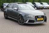 Audi RS 6 4.0 TFSI 753pk (JD Engineering) / NL Auto / Keramisch / B&O / Audi Exclusive / O