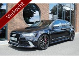 Audi RS 6 4.0 TFSI QUATTRO 610 PK PERFORMANCE LUCHTVERING, HEAD-UP, NACHTZICHT, CAMERAS!