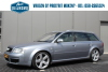 Audi RS 6 Avant 4.2 quattro RS6 | Youngtimer ! | Automaat | Leer | Navi | PDC | Stoelverwa