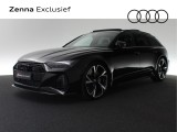 Audi RS 6 Avant 4.0 TFSI 600pk quattro | Head Up display | Navigatie | Nachtcamera | Adapt