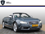 Audi S5 Cabriolet 3.0 TFSI S5 quattro Pro Line Adaptive Cruise Control Bang and Olufsen