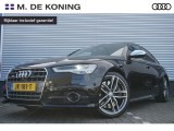 Audi S6 4.0TFSI/451PK Quattro Pro Line Plus · Leder · Matrix-LED · Area view