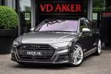 Audi S8 KERAM.SCHIJV.+MASSAGE+HEAD-UP NP.241K