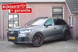 Audi SQ7 TDI 4.0 436pk Tiptronic quattro Pro Line + 7pers. Led ACC Head-Up Bose Memory Luchtv