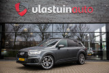 Audi SQ7 TDI 4.0 V8 Quattro 7p 435PK, BOSE, Virtual cockpit, Schuif-kanteldak, Head-up displa