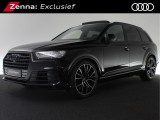 Audi SQ7 TDI 4.0 435pk quattro Pro Line + | Head up display | Dodehoek detector | Panorama sc