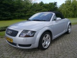 Audi TT Roadster 1.8 5V TURBO QUATTRO 225PK/ Roadster