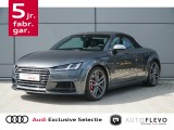 Audi TT TTS Roadster 2.0TFSI 310PK |B&O|Matrix|Side.assist|Quattro
