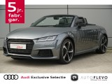 Audi TT Roadster 1.8TFSI S-line ext.|Virtual Cockp.|19''|LED kopl.