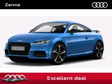 Audi TT 2.0 TFSI Competition 230pk * Arablauw kristaleffect * Smartphone interface * Led