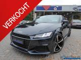 Audi TT 2.0 TFSI 230PK S-Line Leder/Matrix LED/Virtual/MMI -touch/Keyless