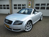 Audi TT Roadster 1.8 5V Turbo Leder, Clima, Cruise