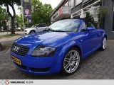 Audi TT Roadster 1.8 5v Turbo 150pk