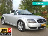 Audi TT Roadster 1.8 20V Turbo Quattro 2