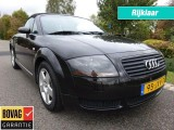 Audi TT Roadster 1.8-5V Turbo 180pk ECC