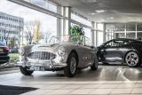 Austin Healey 3000 MK-1-/ BT 7 + overdrive- 2+2