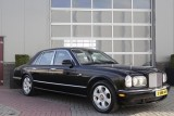 Bentley Arnage 6.8 V8 Red Label Documentatie Compleet.