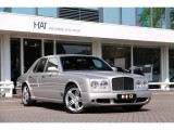 Bentley Arnage T 6.8 Mulliner