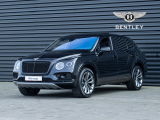 Bentley Bentayga 4.0 Diesel | Mulliner | Blackline | City | Touring