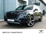 Bentley Bentayga 4.0 V8 | Mulliner | Blackline