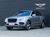 Bentley Bentayga 4.0 V8 | Blackline | Mulliner