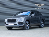 Bentley Bentayga 4.0 V8 | Carbon Ceramic Brakes | Carbon