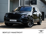 Bentley Bentayga | 4.0 V8 | Blackline | City | Touring