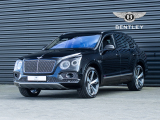 Bentley Bentayga 6.0 W12 | First Edition | Rear Entertainment