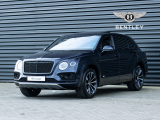 Bentley Bentayga 4.0 V8 | Blackline | City | Touring