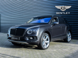 Bentley Bentayga 4.0 Diesel | Four Seat Specification | Mulliner | Blackline | Naim
