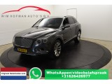 Bentley Bentayga 4.0 V8