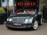 Bentley Continental GT 6.0-W12 MULLINER (35.607 KM)