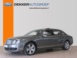 Bentley Continental 6.0 W12 FLYING SPUR