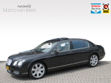 Bentley Continental Flying Spur 6.0 W12 Schuifdak Luchtvering Xenon Memory