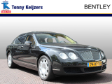 Bentley Continental Flying Spur 6.0 W12 Stoelvent. d. glas Keyless Schuifdak 561PK! NL AUTO!