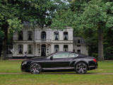 Bentley Continental GT V8 Mulliner | Naim audio | Diamond Stitching | etc