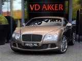 Bentley Continental GT SPEED MASSAGE+21INCH (625 PK)