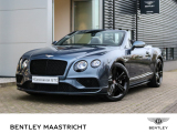 Bentley Continental GT 4.0 V8S GTC Black Diamond Edition 1/25