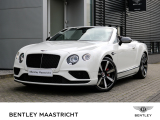 Bentley Continental GT 4.0 V8S GTC
