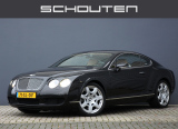 Bentley Continental GT 6.0 W12 560PK Nette Auto