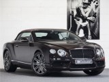 Bentley Continental GT 4.0 V8 GTC NL-auto