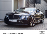 Bentley Continental GT 4.0 V8S | Mulliner