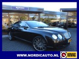 Bentley Continental GT 6.0 W12 560PK !! FULL OPTIONS