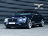 Bentley Continental GT 4.0 V8S | Mulliner | Premier Specification