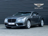 "Bentley Continental GT 4.0 V8 | Sports Exhaust | 21"" Ten-Spoke Wheels"