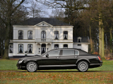 Bentley Continental Flying Spur Speed | absolute top condition!